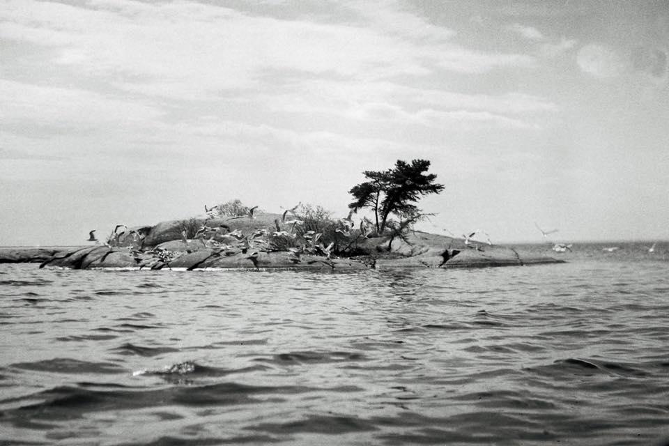 Sigurdson Island