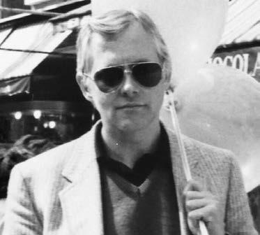 Dr. Martin Nevile